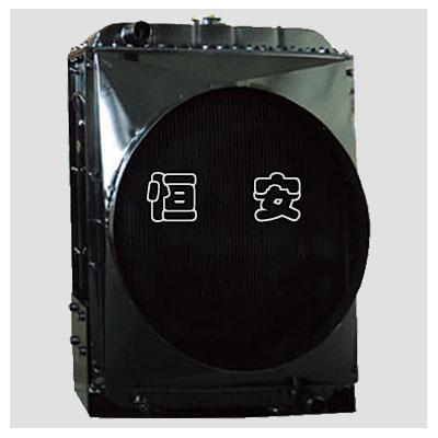 劳绩机用散热器