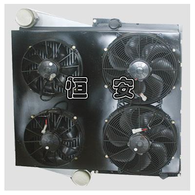新能源冷却系统
