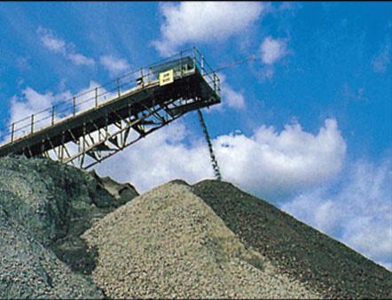 礦山機械行業