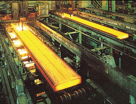冶金冶煉行業