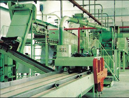 烟草生产设备