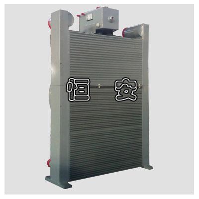 Paver cooling system
