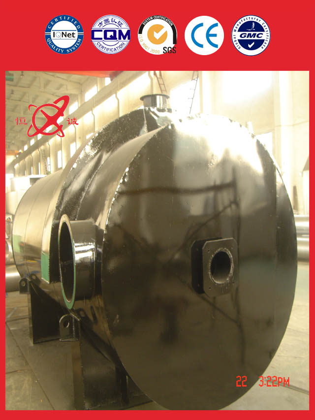 Low Price Gas Fired Hot Air Furnace Equipment