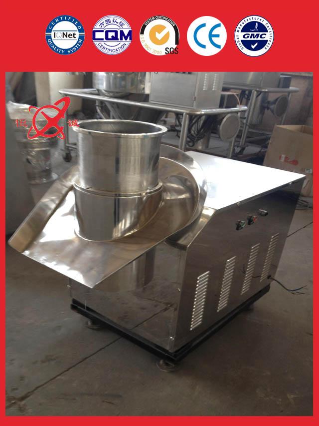 Revolving Extrusion Granulator Equipmentproject