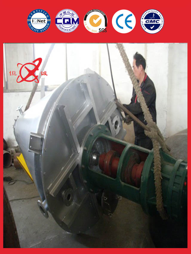 Low Price Conical Screw Mixer Equipment