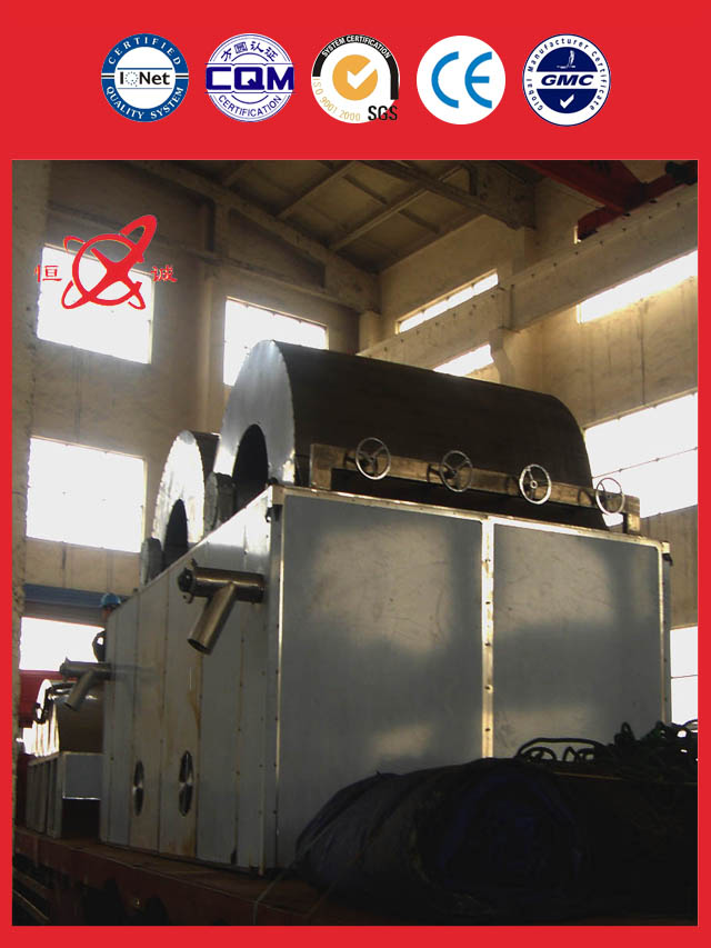 Sell Drum Dryer Equipment