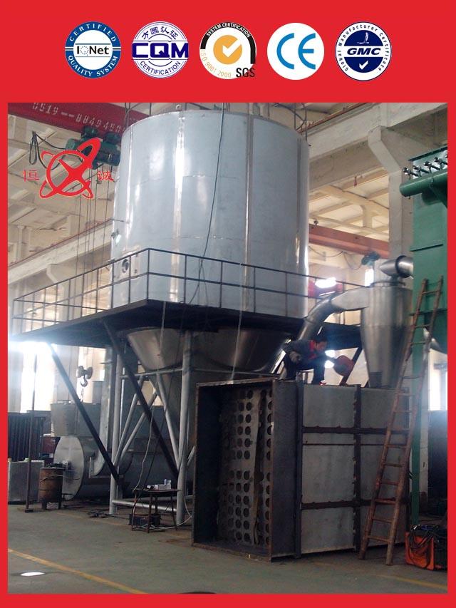 Spray Dryer Equipment manufactures