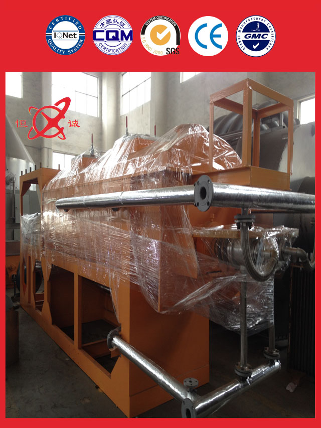 Paddle Dryer Equipment in china