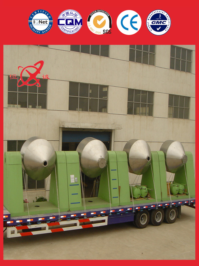 Purchase Vacuum Dryer Equipment