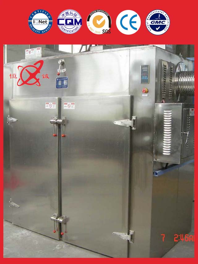 Low price Tray Dryer Equipment