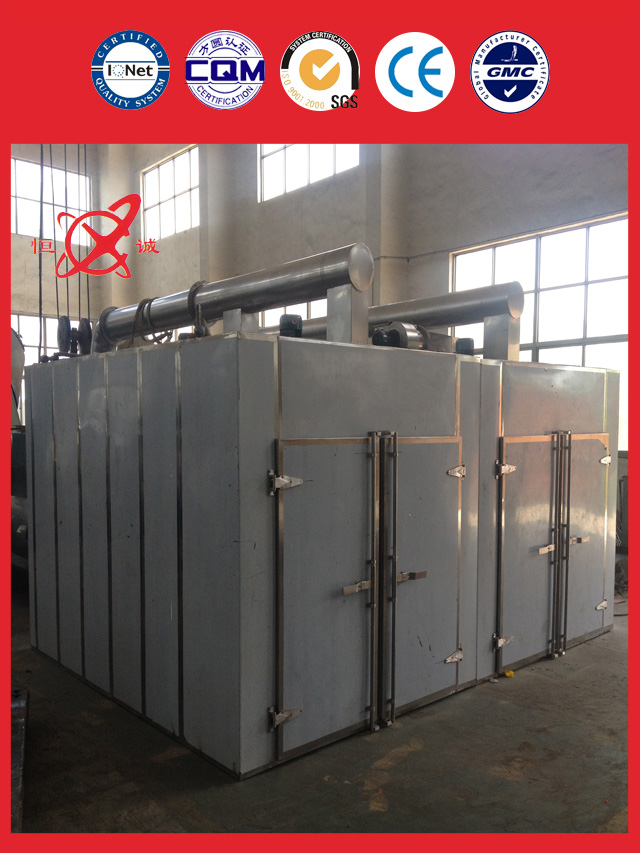 China Tray Dryer Equipment