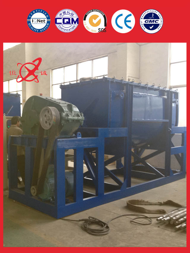 Purchase Ribbon Mixer Equipment