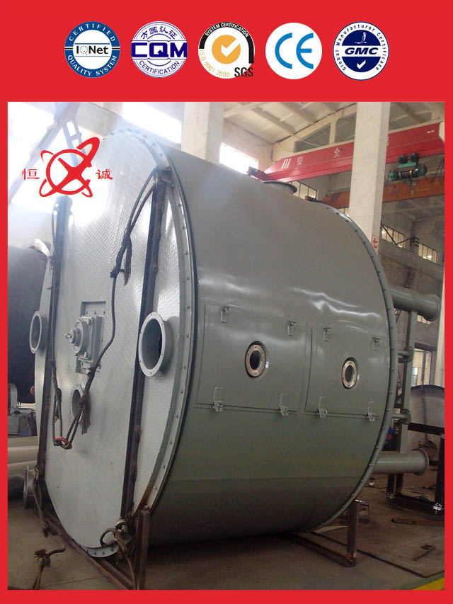 Continual Plate Dryer Equipment supplier