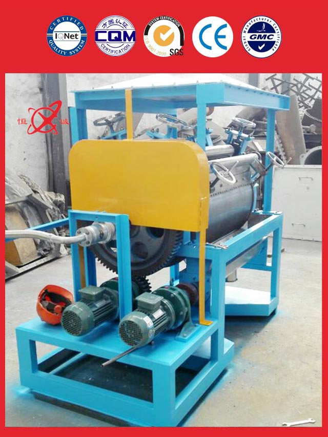 drum dryer equipment