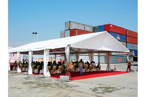优质帐篷厂家---选郑州通创帐篷