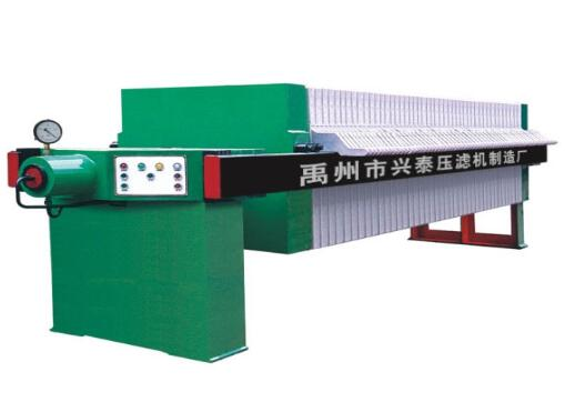 兴泰压滤机700型