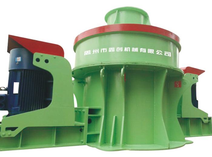 鑫創立式洗砂機