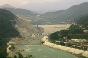 中国水利建设集团