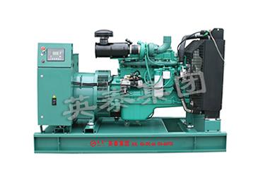 东风康明斯6C系列(120-180KW)