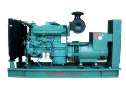 合资康明斯 NTA系列(200-360KW)
