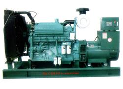 合资康明斯KTA19系列(300-570KW)