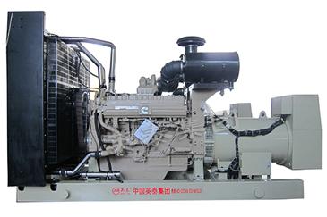 进口康明斯QST30系列(800KW)