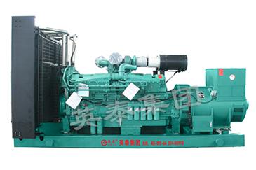 进口康明斯KTA50-GS8 (1160KW)