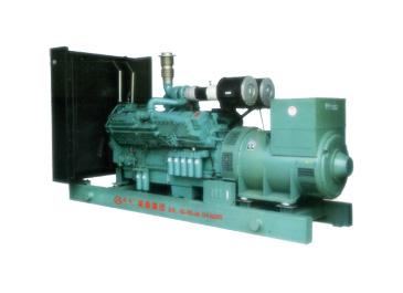 东风康明斯6B系列(75-150 KW)