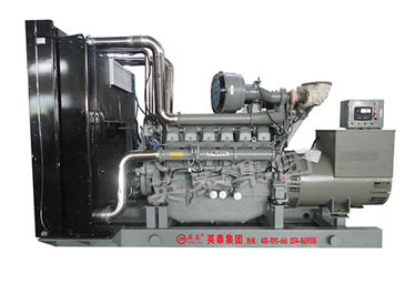 帕金斯4012系列(1200-2000KW)