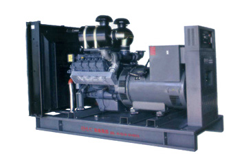 道依茨8缸系列(320-510KW)