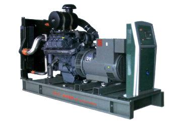 道依茨6缸系列(180-330KW)