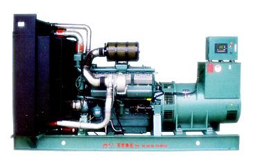 通柴R450系列