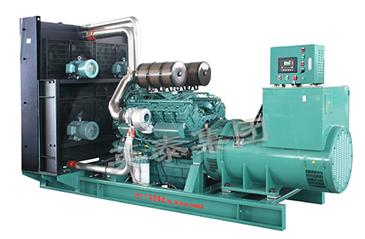 通柴 NK296LM81 (800KW)