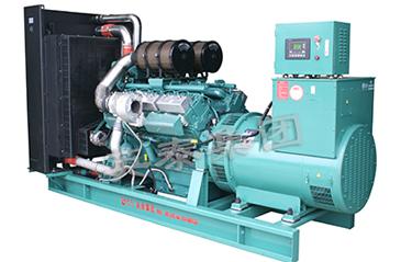 通柴 NT271LW53(480KW)