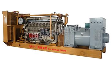 济柴H16V190ZL高压(2000KW)