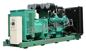 进口康明斯QSK60高压(1600KW)