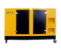 静音电站(50-200KW)