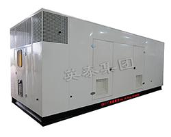 静音电站(500-800KW)