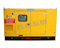 东风康明斯6BTAA5.9-G2 100KW