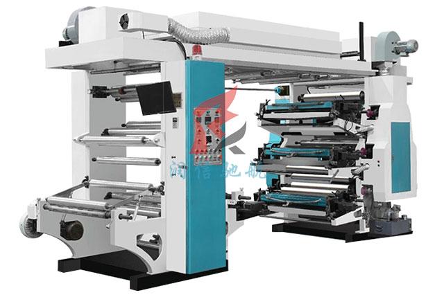 薄膜层叠柔版印刷机齿轮机