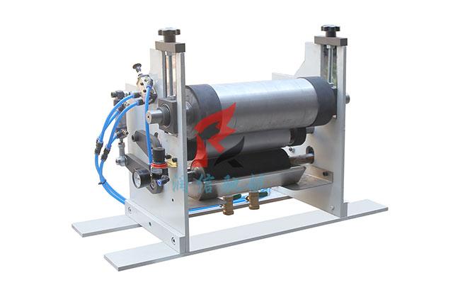 连体吹膜机单色印刷机