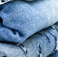 中棉行竞争力百强企业名单,恒丰创新牛仔布入围