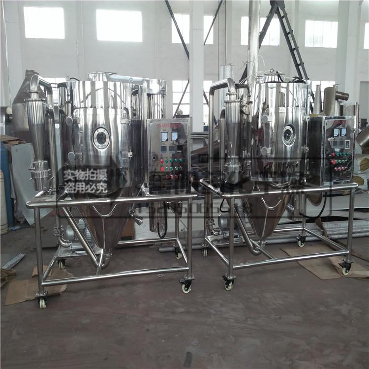 蛋白粉喷雾干燥机