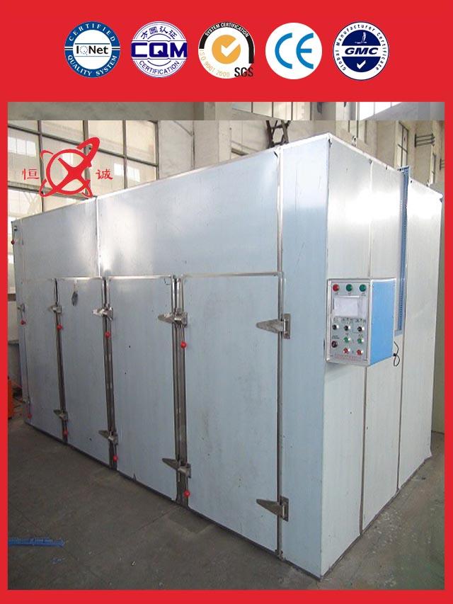 tray dryer equipment