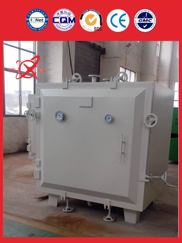 vacuum tray dryer equipment