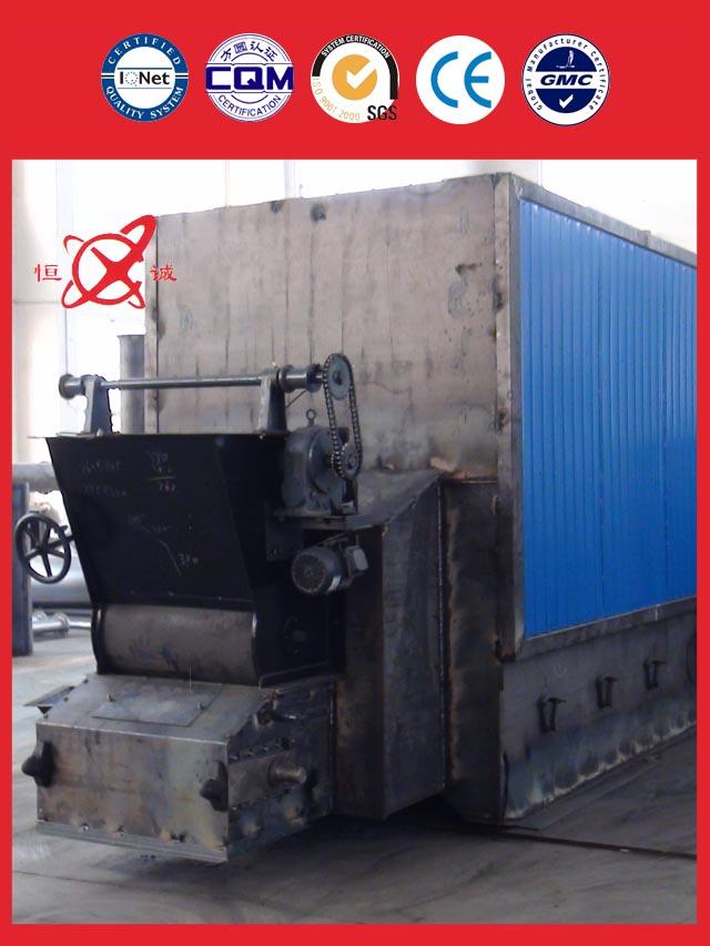 coal fired hot air furnace equipment