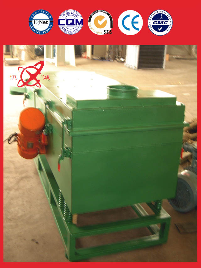 top quality Square Vibrating Sieve Machine