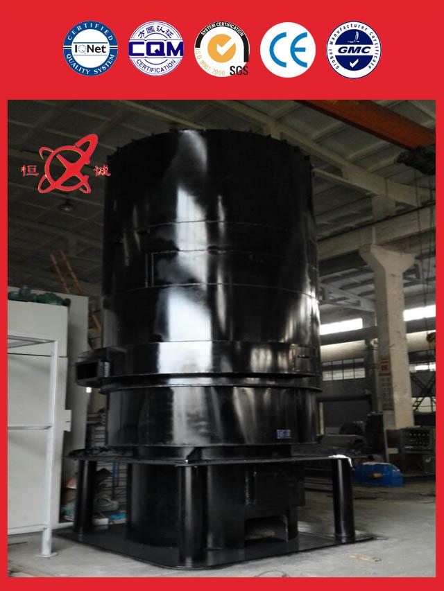 china Manual Type Coal Fired Hot Air Furnace Equipment