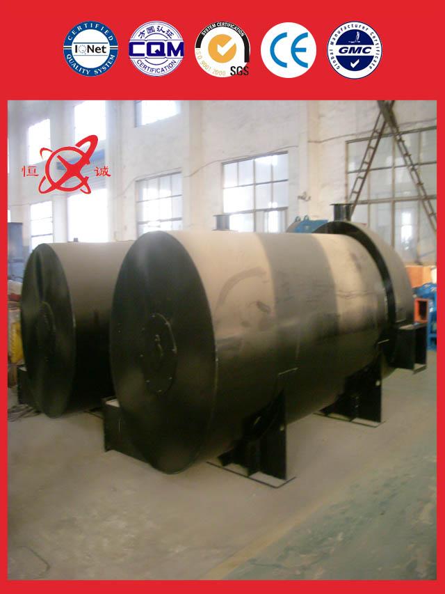 Gas Fired Hot Air Furnace Equipment supplier