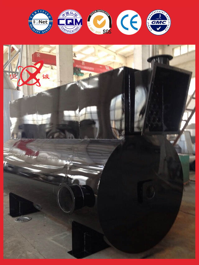 china Gas Fired Hot Air Furnace Equipment